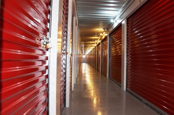 AAA Storage Bordeaux - Photo 3