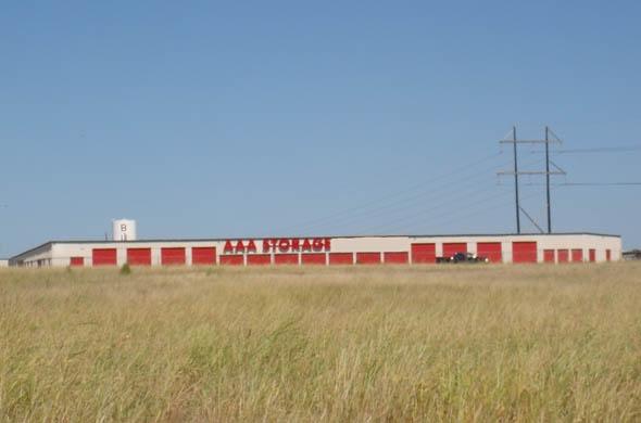 AAA Storage Buda - Photo 2