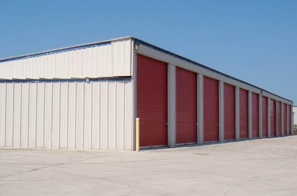 AAA Storage Buda - Photo 4