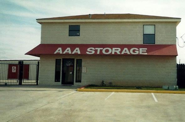 AAA Storage Buda - Photo 1