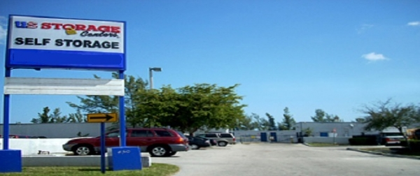 US Storage Centers - Hallandale - Photo 1