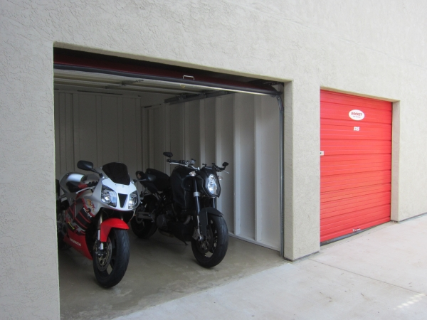 ROCKET Self Storage - Point Loma / Ocean Beach - Photo 8