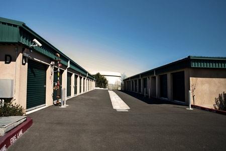 Empire Mini Storage - Novato - Photo 4
