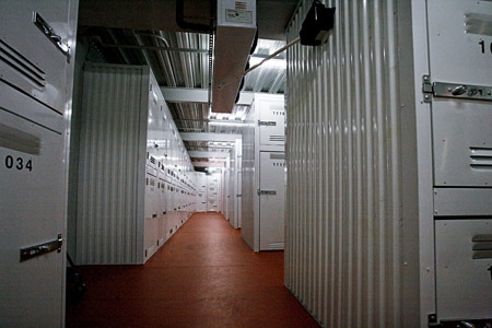 Empire Mini Storage - Novato - Photo 5