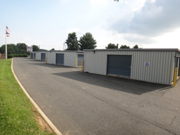 Hardy's Self Storage - Aberdeen / APG - Photo 3