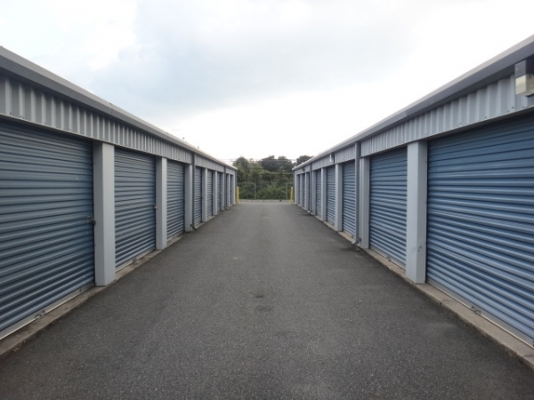 Hardy's Self Storage - Aberdeen / APG - Photo 4
