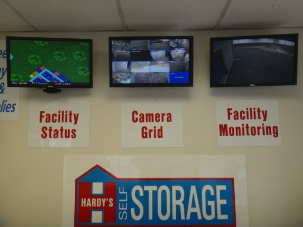 Hardy's Self Storage - Perryville / North East - Photo 3
