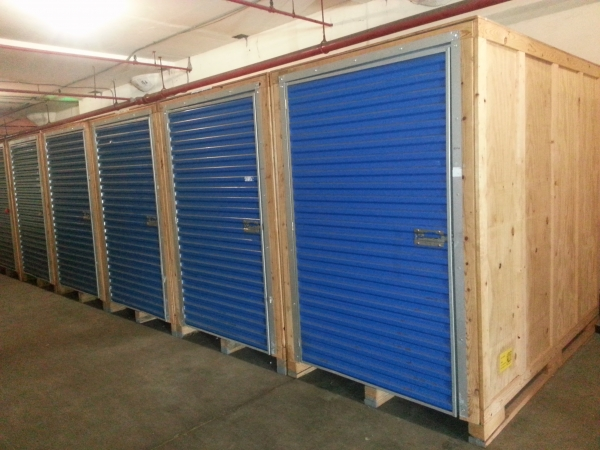 Albany-Menands Self Storage - Photo 2
