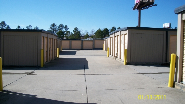 Iron Guard Storage - Augusta - Wylds Road - Photo 3