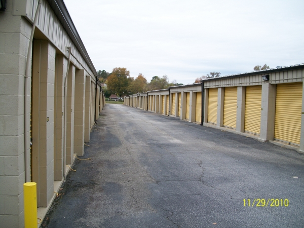 Iron Guard Storage - Augusta - Bertram Road - Photo 3