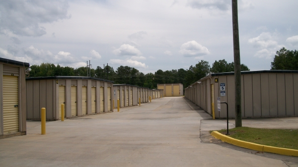 Iron Guard Storage - Macon - Shurling Street - Photo 2