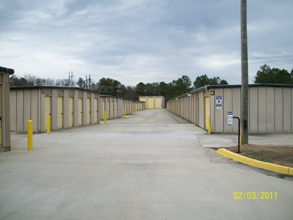 Iron Guard Storage - Macon - Shurling Street - Photo 5
