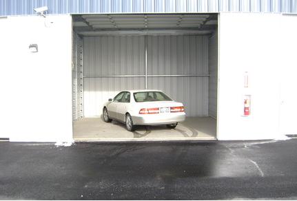 ABC Mini Storage - Lyons Rd. - Photo 2
