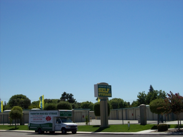Thornton Road Self Storage - Photo 1