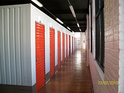 Safe & Secure Self Storage - Mill St. - Photo 3