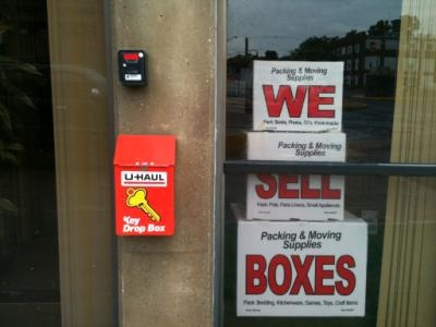 Safe & Secure Self Storage - Mill St. - Photo 8