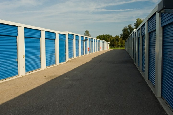 Devon Self Storage - Ann Arbor - Photo 2