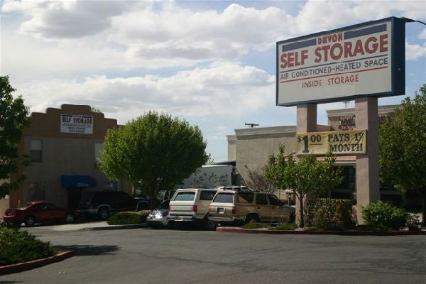 Devon Self Storage - Albuquerque - Photo 3