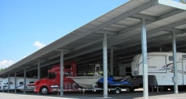 Stowaway Self Storage at I-20 - Photo 2