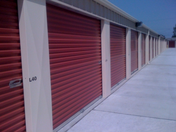 Mayfair Self Storage - Photo 2