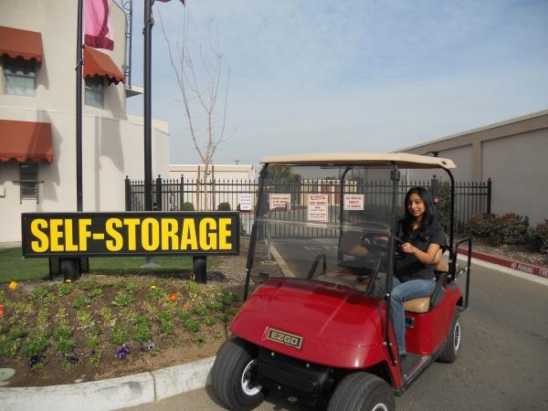 Mayfair Self Storage - Photo 5