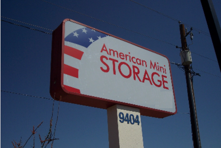 American Mini Storage - Phoenix - Photo 2