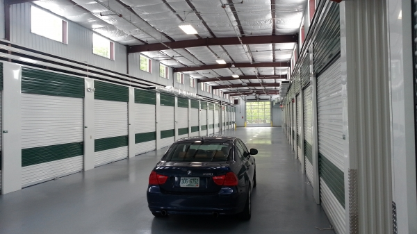 Burlington Self Storage of Salem - Photo 4