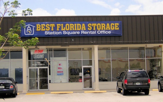 Best Florida Storage - Pompano Beach - E Sample Road - Photo 1