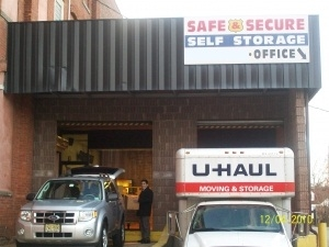 Safe & Secure Self Storage - Lanza Ave - Photo 1