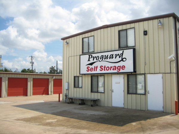 Proguard Self Storage - Heights - Photo 1