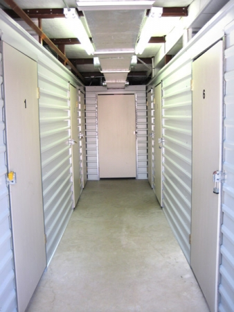 Proguard Self Storage - Heights - Photo 4