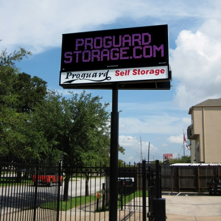 Proguard Self Storage - Heights - Photo 2