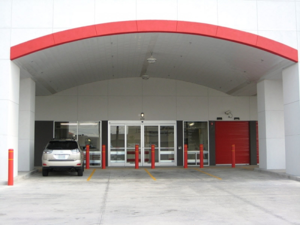 Proguard Self Storage - Center - Photo 4