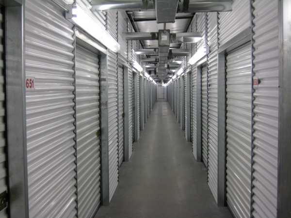 Proguard Self Storage - Center - Photo 6