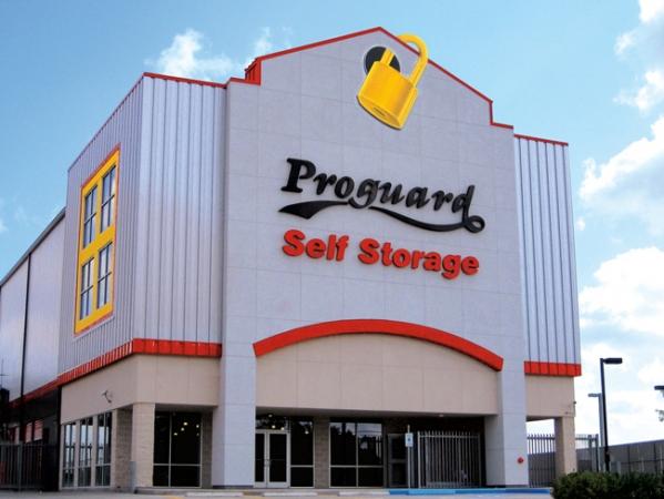 Proguard Self Storage - Braeswood - Photo 1
