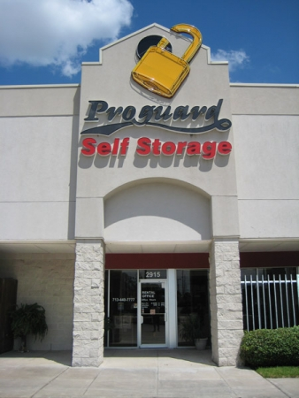 Proguard Self Storage - OST - Photo 2