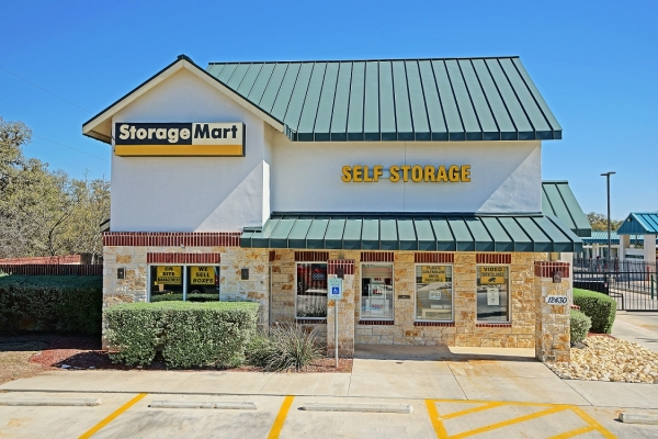 StorageMart - Bandera & 1604 - Photo 1