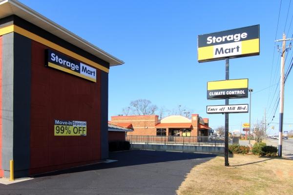 StorageMart - Atlanta Hwy & Cleveland Rd - Photo 1