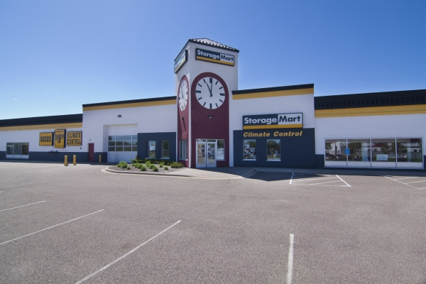 StorageMart - Excelsior Rd & Shady Oak - Photo 1