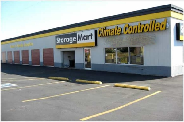 StorageMart - Winchester & East 3rd Street - Photo 1
