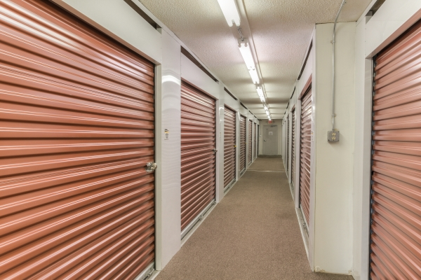 StorageMart - Winchester & East 3rd Street - Photo 2