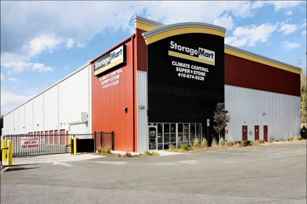 StorageMart - Southbound Rt 3 & Capitol Raceway Rd - Photo 1