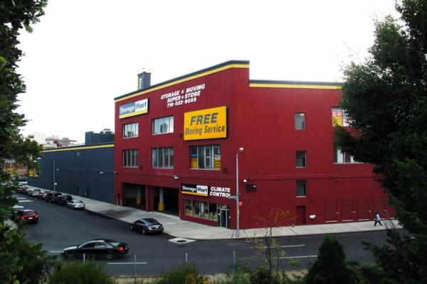 StorageMart - Kent Ave & Wallabout - Photo 1