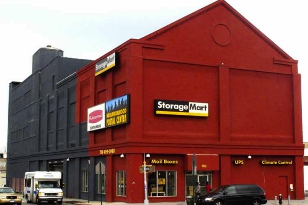StorageMart - 4th Ave & 38th St - Photo 1
