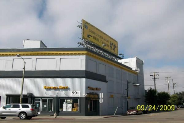StorageMart - Market & San Pablo - Photo 1
