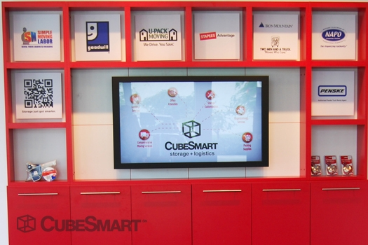 CubeSmart Self Storage - Photo 17