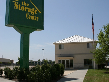 The Storage Center - Belle Chasse - Photo 2