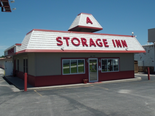 A Storage Inn - Cave Springs - Photo 1