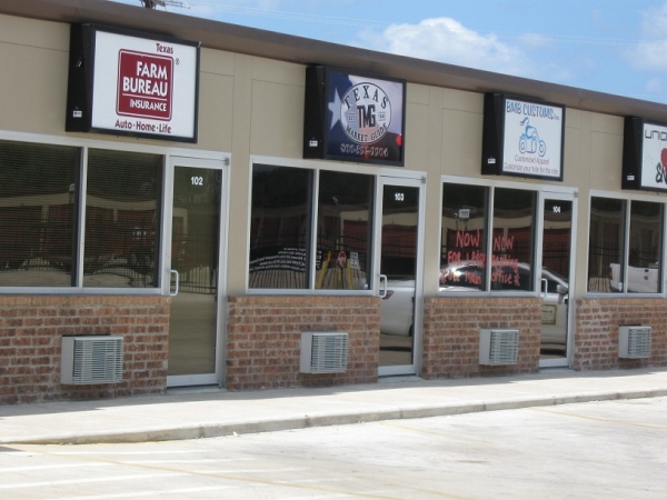 Plum Creek Self Storage - Photo 4