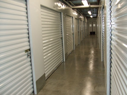 AP Self Storage - Photo 2